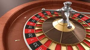 Aturan Roulette