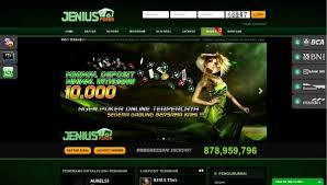Bersenang-senang dalam pendirian game Perjudian Daring Video game di Casino kudabola