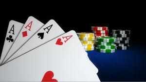 4 Pedoman Dari Di Internet Poker Online Yang Akan Membantu Anda Memilih Ukuran Taruhan Yang Ideal