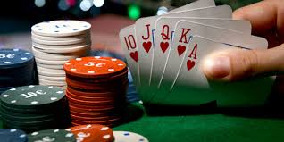 Tepatnya bagaimana Lokasi Taruhan Bebas Risiko Pada IDN Poker