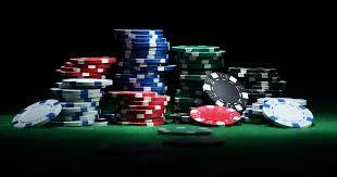 Texas Hold'em – Nilai yang Diantisipasi