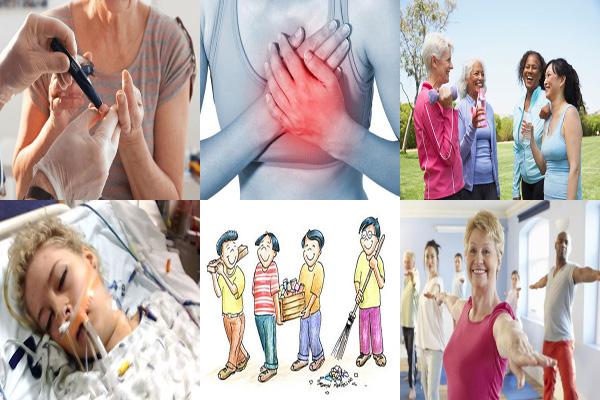 menjaga kesehatan tubuh dari berbagai penyakit serangan