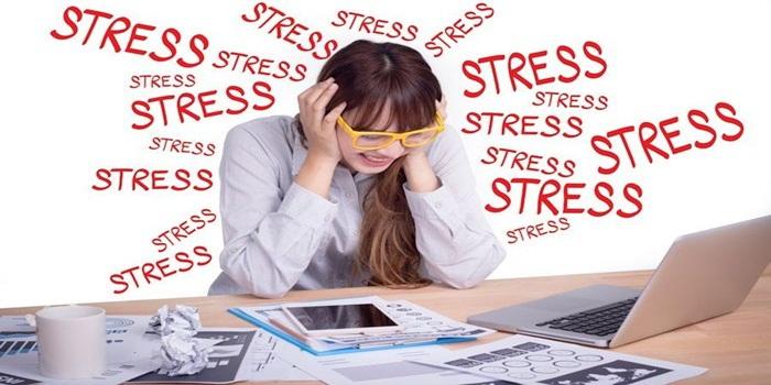 cara cara menghilangkan stres