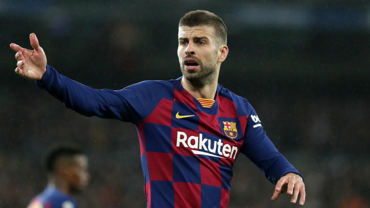Barcelona Perlu Pemain Baru Pada Barisan Pertahanan