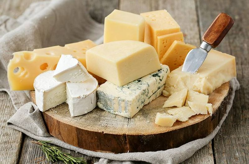 Manfaat Keju Bagi Kesehatan Tubuh
