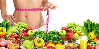 ini cara diet secara alami untuk mendapatkan tubuh yang ideal yang inginkan