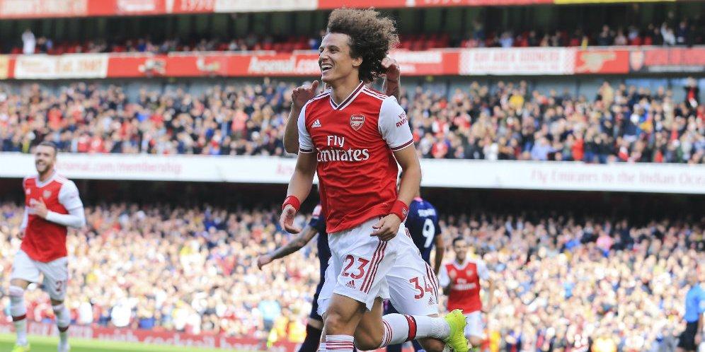 David Terancam Akan di Buang Oleh Arsenal