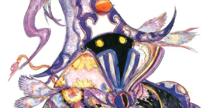 Hal Yang tidak Kamu Ketahui Mengenai Vivi Final Fantasy IX