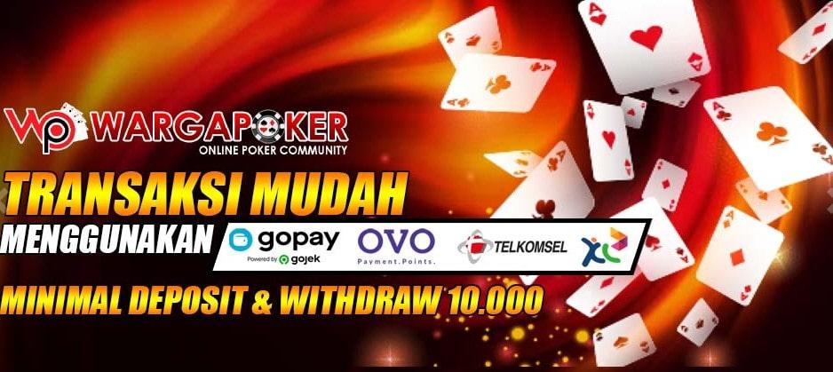 Cara Main Poker Online Uang Asli Paling Menguntungkan dan Terpercaya