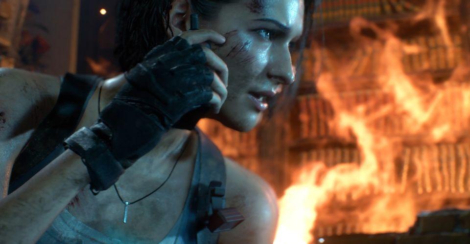 File Datamine Menunjukkan Bahwa Resident Evil 3 Mungkin Masih Akan Datang Kedalam Switch