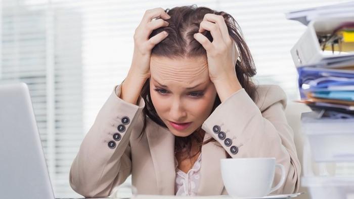 Cara Menghilangkan Stres Berat agar Kembali Bahagia