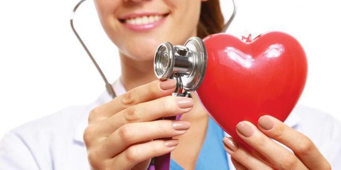 Cara Menjaga Kesehatan Hati Dengan Benar